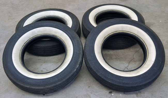 Where Can I Buy White Wall Tire Paint