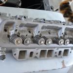 Rebuilt Cylinder Head